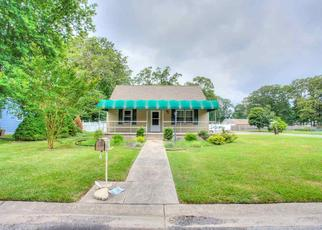 Pre Foreclosure in Cape May 08204 BRIARWOOD DR - Property ID: 1337065126
