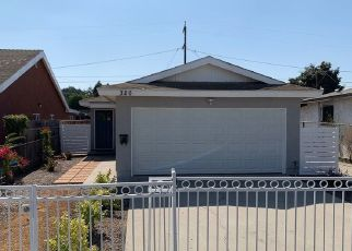 Pre Foreclosure in Compton 90220 W REEVE ST - Property ID: 1337172436