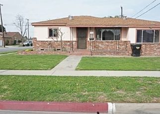 Pre Foreclosure in Norwalk 90650 SUMMER AVE - Property ID: 1337179894