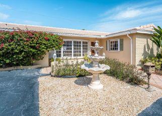 Pre Foreclosure in Pompano Beach 33064 NE 45TH ST - Property ID: 1337239445