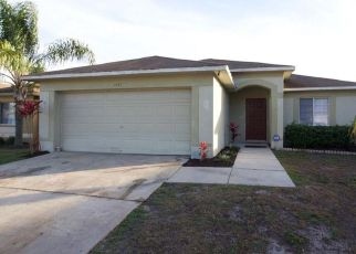 Pre Foreclosure in Brandon 33511 BIRCHSTONE AVE - Property ID: 1337308198
