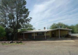 Pre Foreclosure in Rio Rico 85648 POSTON ST - Property ID: 1337471580