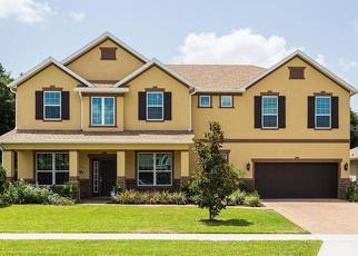 Pre Foreclosure in Apopka 32712 MOUNTAIN APPLE WAY - Property ID: 1337487341