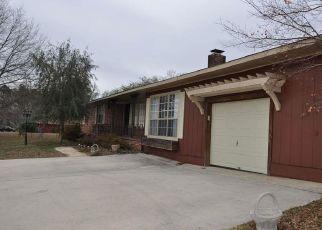 Pre Foreclosure in Arab 35016 N BRINDLEE MOUNTAIN PKWY - Property ID: 1337556995