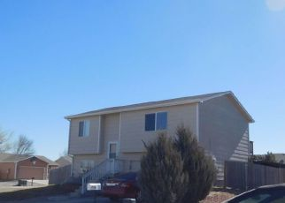 Pre Foreclosure in Greeley 80631 E 25TH ST - Property ID: 1337690564