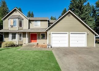 Pre Foreclosure in Bonney Lake 98391 111TH STREET CT E - Property ID: 1337735679