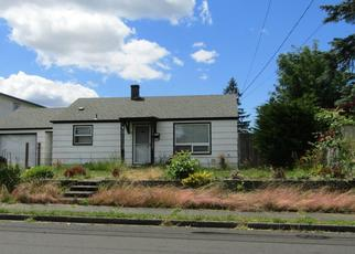 Pre Foreclosure in Tacoma 98408 S PARK AVE - Property ID: 1337738748