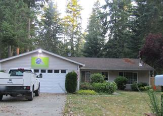 Pre Foreclosure in Lakebay 98349 192ND AVENUE CT SW - Property ID: 1337747498