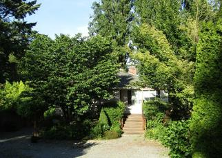 Pre Foreclosure in Seattle 98133 MIDVALE AVE N - Property ID: 1337788222