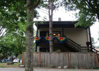 Pre Foreclosure in Seattle 98122 19TH AVE - Property ID: 1337789546