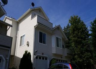 Pre Foreclosure in Seattle 98133 N 145TH CT - Property ID: 1337790419