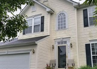 Pre Foreclosure in Remington 22734 MCHENRY CT - Property ID: 1337869700
