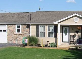 Pre Foreclosure in Luray 22835 STUART CT - Property ID: 1337895536