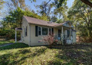 Pre Foreclosure in Blue Ridge 24064 RABBITS WAY - Property ID: 1337900348