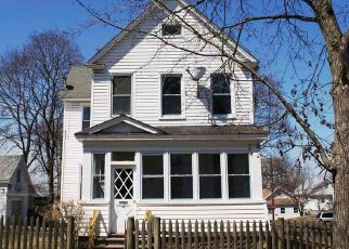 Pre Foreclosure in Albany 12205 FROST PL - Property ID: 1338091305
