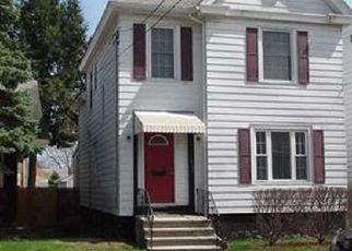 Pre Foreclosure in Watervliet 12189 8TH AVE - Property ID: 1338100957