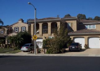 Pre Foreclosure in Simi Valley 93065 LAUREL RIDGE DR - Property ID: 1338166643