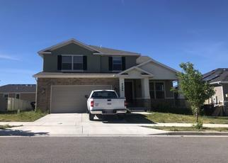 Pre Foreclosure in Herriman 84096 W MEADOW BEND DR - Property ID: 1338173650