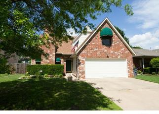 Pre Foreclosure in Tulsa 74136 S TRENTON AVE - Property ID: 1338198613