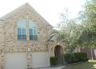 Pre Foreclosure in Humble 77346 JUNE FOREST DR - Property ID: 1338221381