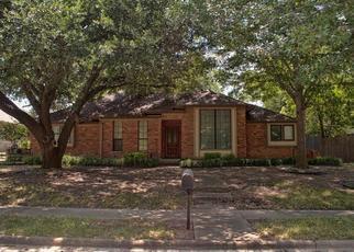 Pre Foreclosure in Plano 75074 OAK GROVE DR - Property ID: 1338223129