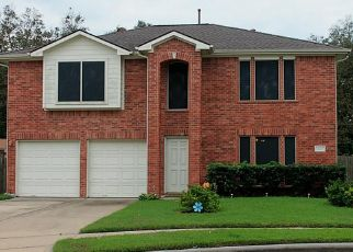 Pre Foreclosure in Pasadena 77505 TAMORA LN - Property ID: 1338270440