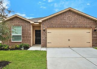 Pre Foreclosure in Houston 77088 PINE LANDING DR - Property ID: 1338274380
