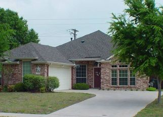 Pre Foreclosure in Lewisville 75077 STEAMBOAT TRL - Property ID: 1338316878