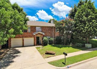 Pre Foreclosure in Denton 76210 MEADOWVIEW DR - Property ID: 1338319942