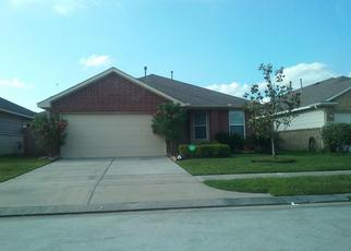 Pre Foreclosure in Houston 77073 HARDY STONE DR - Property ID: 1338334386
