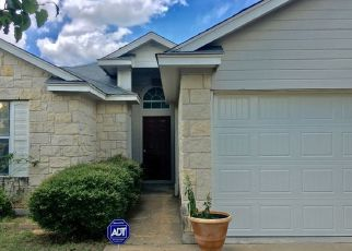 Pre Foreclosure in Hutto 78634 ESTATE DR - Property ID: 1338335701