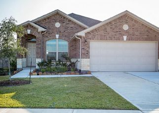 Pre Foreclosure in Katy 77493 POSTWOOD SPRINGS LN - Property ID: 1338340516