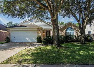 Pre Foreclosure in Katy 77450 HOLLOW ASH LN - Property ID: 1338342263