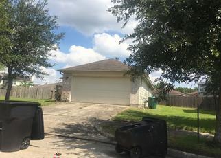 Pre Foreclosure in Houston 77047 WESTWOOD GLEN LN - Property ID: 1338346202