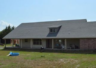 Pre Foreclosure in Greenville 75402 W COUNTY ROAD 3306 - Property ID: 1338354981