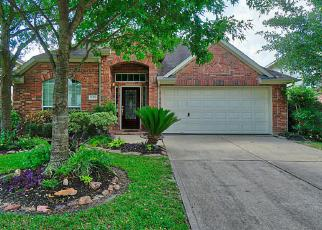 Pre Foreclosure in Houston 77095 BLUFF SPRINGS DR - Property ID: 1338369416