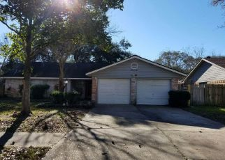 Pre Foreclosure in Houston 77090 MORNING MIST DR - Property ID: 1338370743