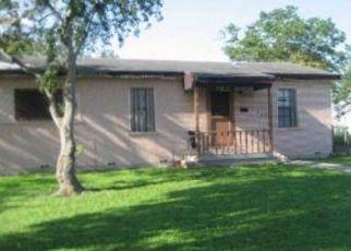 Pre Foreclosure in Corpus Christi 78415 E VANDERBILT DR - Property ID: 1338378175