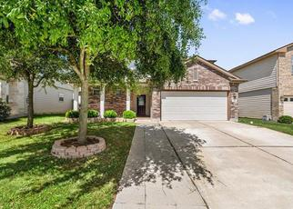 Pre Foreclosure in Hutto 78634 BALDWIN ST - Property ID: 1338397453