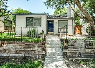 Pre Foreclosure in Allen 75002 POST OAK LN - Property ID: 1338402263