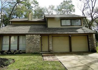 Pre Foreclosure in Houston 77040 WIND SIDE DR - Property ID: 1338429425
