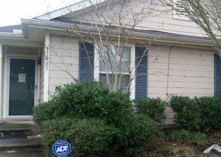 Pre Foreclosure in Houston 77047 LONGWOOD GARDEN WAY - Property ID: 1338432488