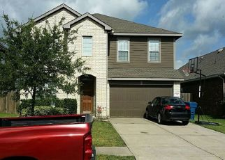 Pre Foreclosure in Houston 77049 MACCLESBY LN - Property ID: 1338433813