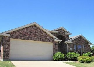 Pre Foreclosure in Lavon 75166 ORBIT DR - Property ID: 1338447380