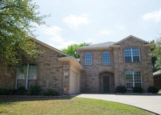 Pre Foreclosure in Rockwall 75087 MIDNIGHT PASS - Property ID: 1338475409