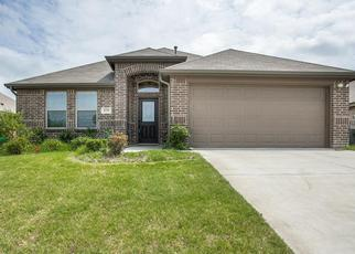 Pre Foreclosure in Rockwall 75087 W FATE MAIN PL - Property ID: 1338489877