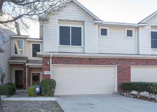 Pre Foreclosure in Plano 75024 HUNTERS TRACE LN - Property ID: 1338495559