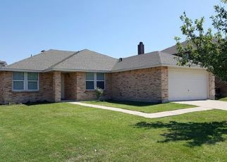 Pre Foreclosure in Wylie 75098 ASHFORD LN - Property ID: 1338503888