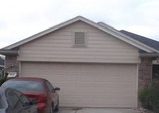 Pre Foreclosure in Houston 77073 REDCREST SPRINGS CT - Property ID: 1338531921