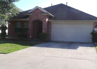 Pre Foreclosure in Houston 77047 TRINITY GLEN LN - Property ID: 1338588859